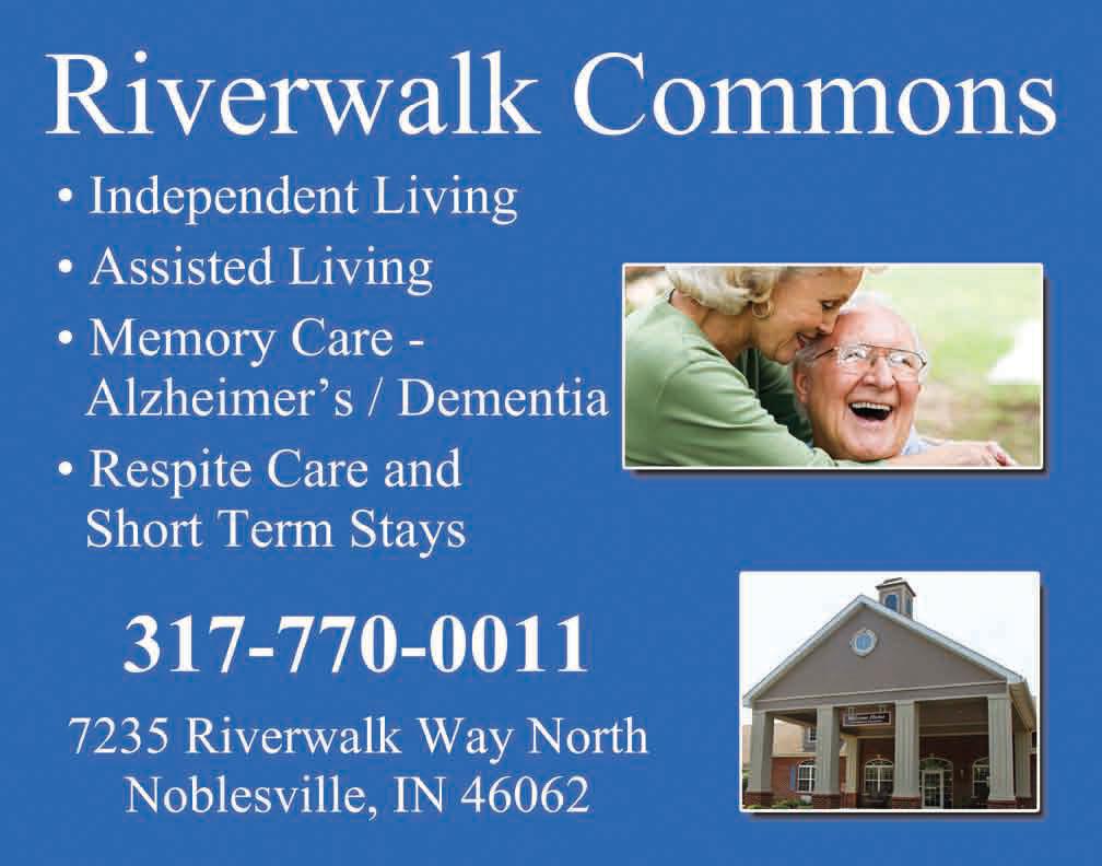 Riverwalk Commons