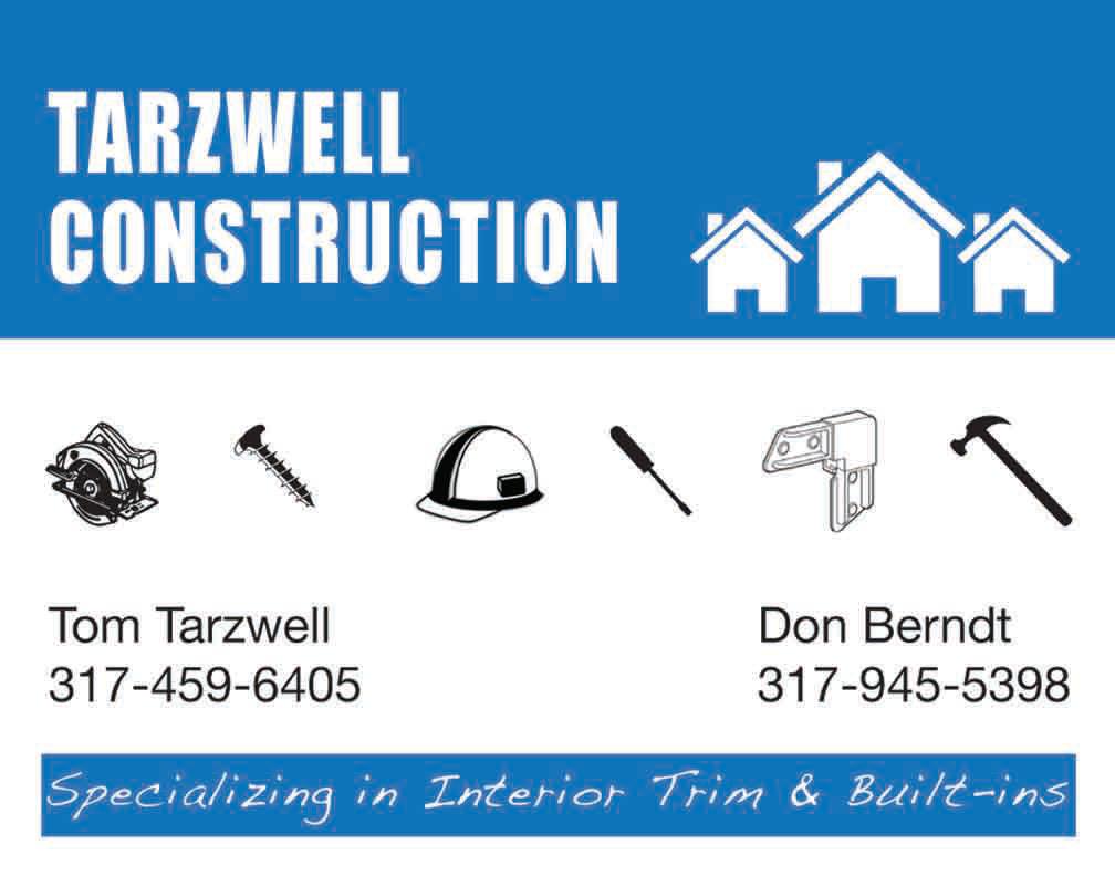 Tarzwell Logo